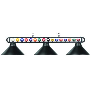 Pool Ball Billiard Lights