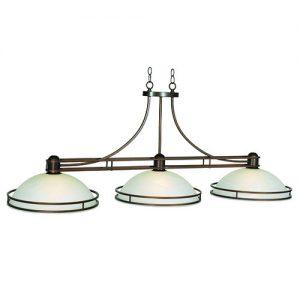Modern Pool Table Lights