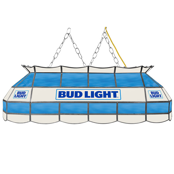 Bud Light Pool Table Light